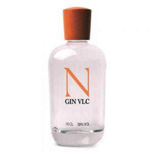 N GIN VLC