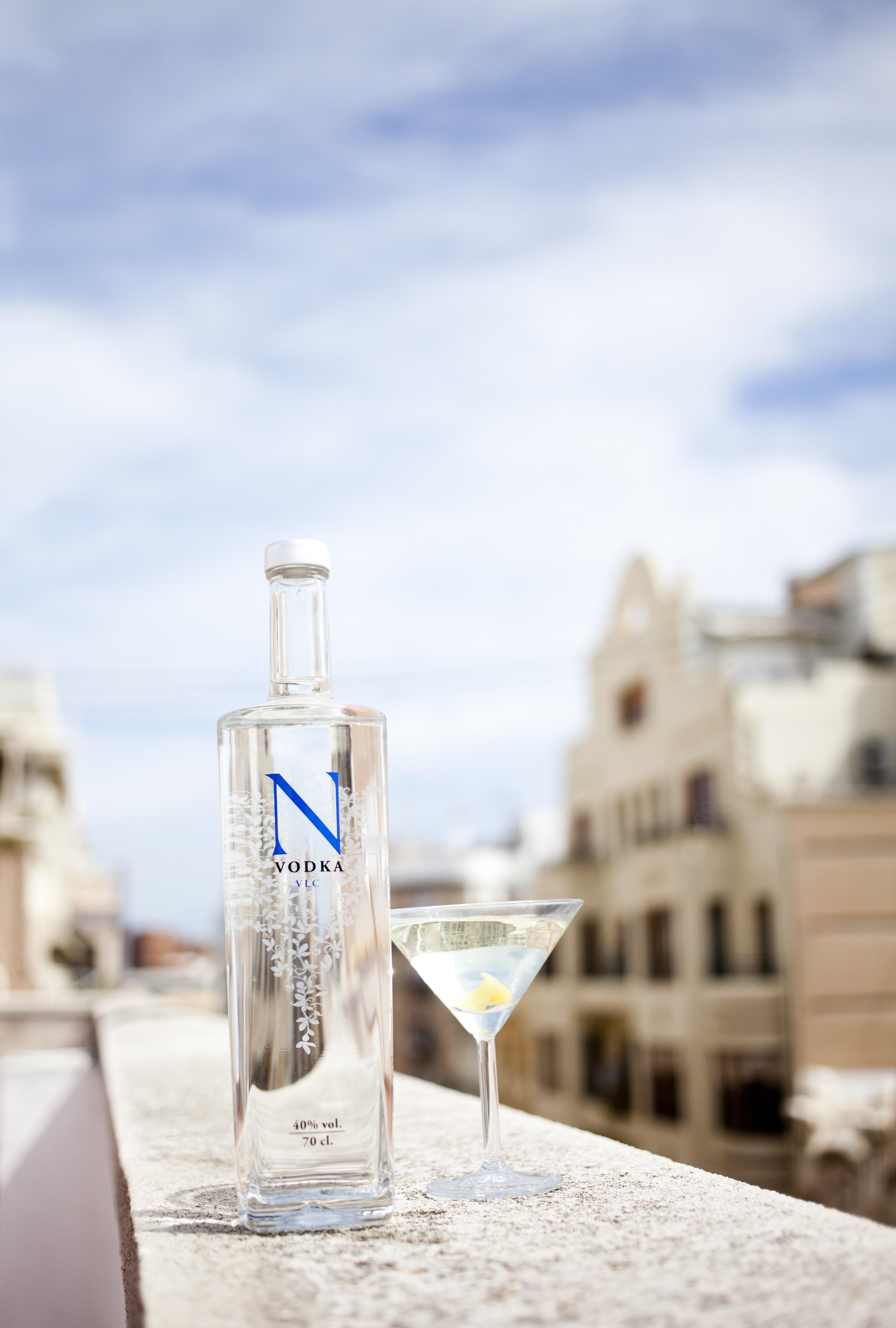 n vodka vlc