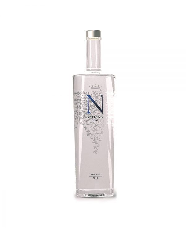 vodka VLC