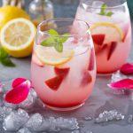 ginebra rosa